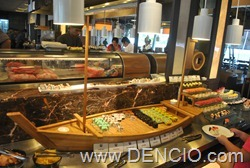 Vikings Luxury Buffet MOA117