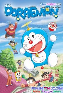 Doraemon Chú Mèo Máy Thần Kỳ - Doraemon New TV Series