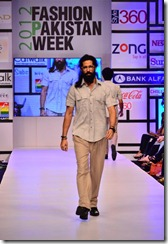 Pakistan's third fashion week FPW 3 201211