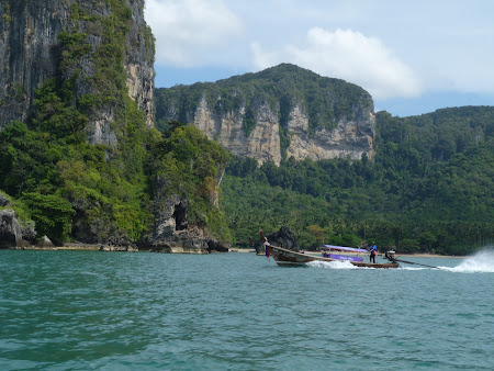 Railay in Krabi