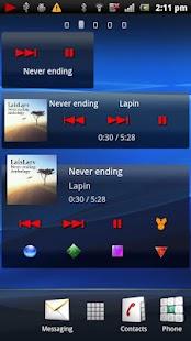 KENWOOD Music Control - screenshot thumbnail