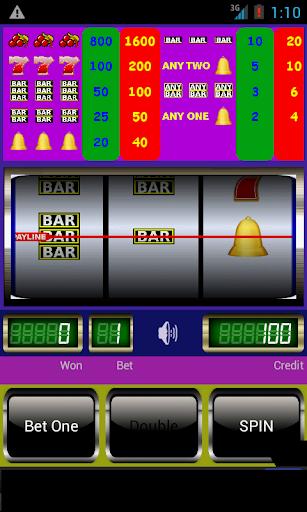 Cherry Red Slot Machine