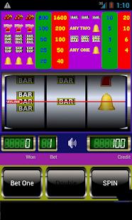 Cherry Red Slot Machine - náhled