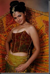 Anuya_Bhagvath_Hot_Photoshoot pic