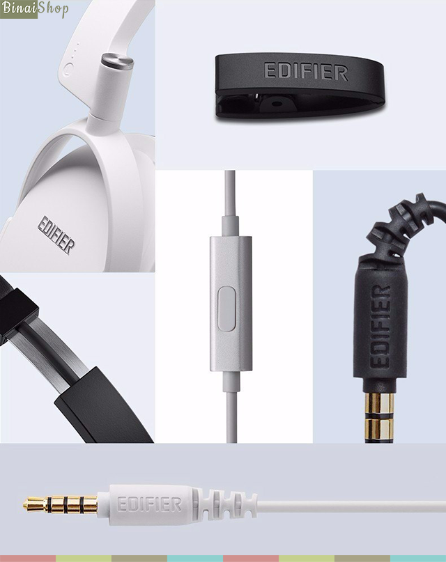 Edifier H841P