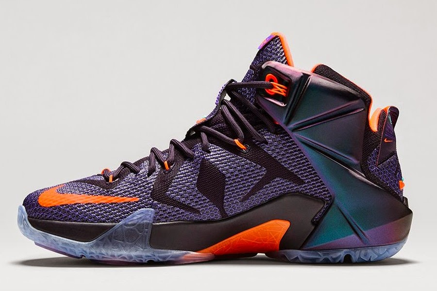 73308c60a539 ... 8220Instinct8221 Official Look at Upcoming Nike LeBron 12  8220Instinct8221 ...