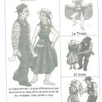 Bailes Nortinos