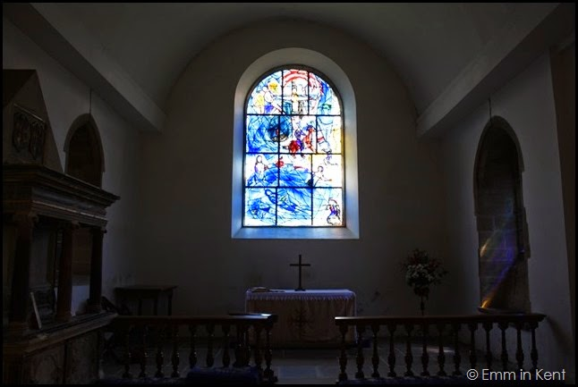 East Window, Tudeley
