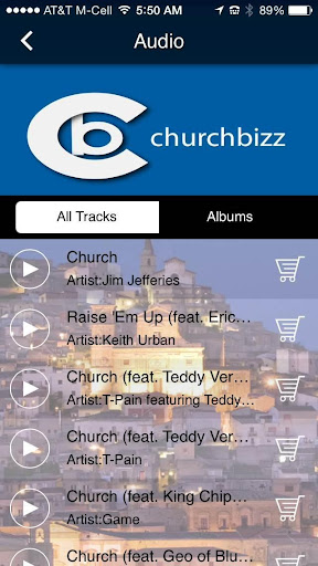 ChurchBizz