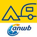ANWB Camping icon