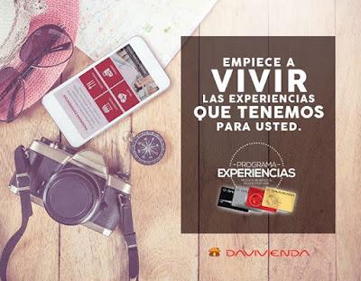Visite nuestro sitio wwwexperienciascr y conozca nuevos motivos para pagar con sus