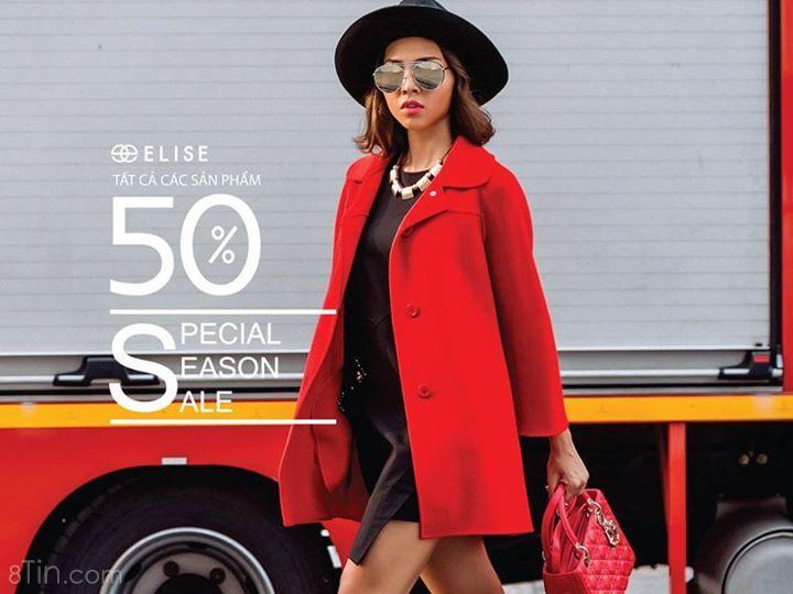Những sản phẩm siêu xinh trong BST For Elise đã chính thức