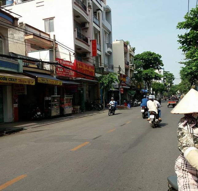 Nhà Hai Mặt Tiền Đường Trần Hưng Đạo Quận Tân Phú 02