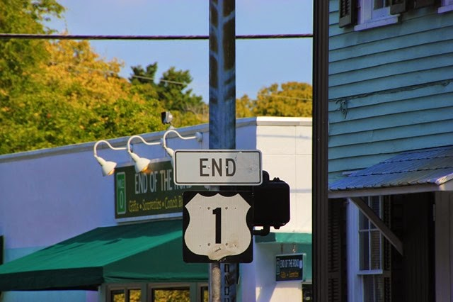 Key West Route 1