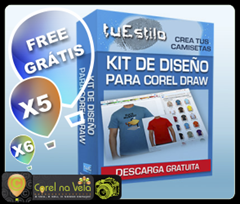 tuEstilo Kit Camisas Templates