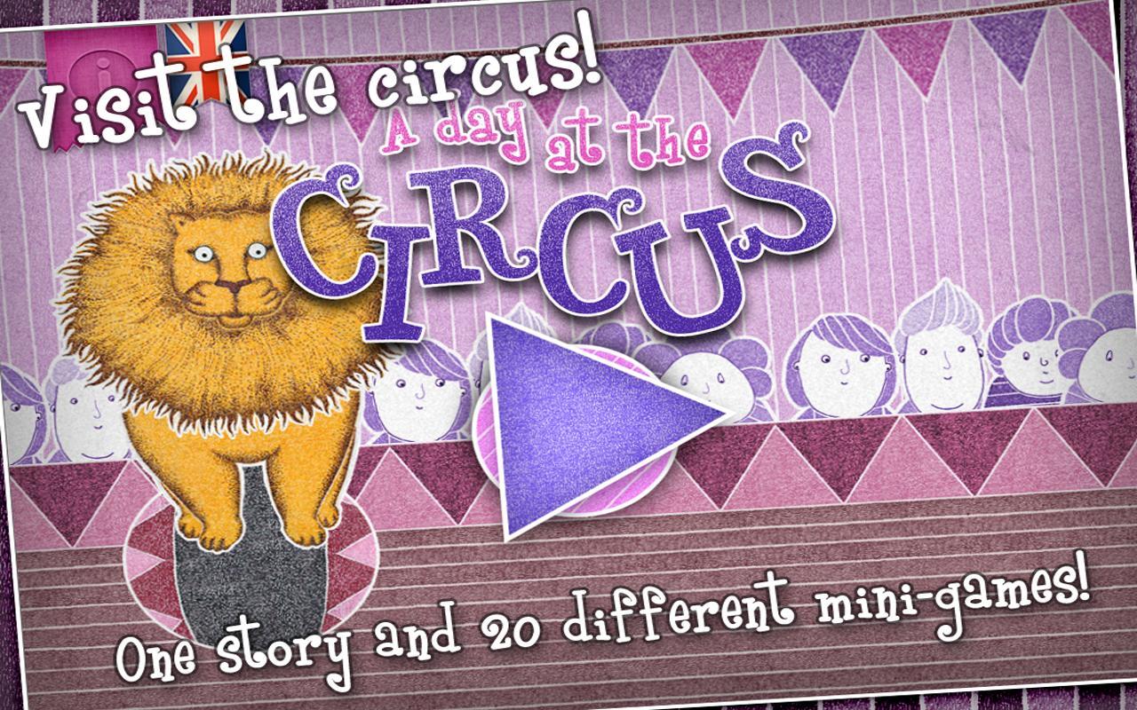 A Day At The Circus- screenshot
