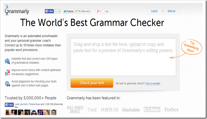 The worlds best grammar checker grammarly cover letter tips and ideas