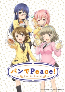 Pan de Peace! - Anime Peace Through Bread! VietSub