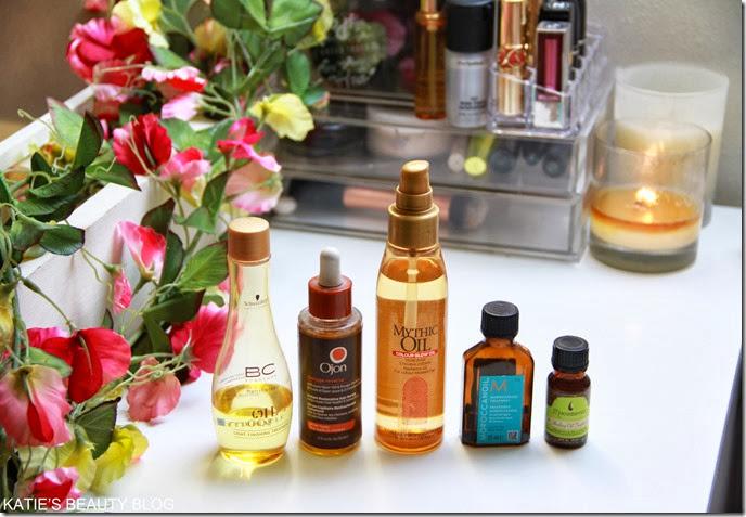 hair oils 3