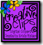 Creative Clips Button