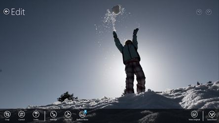 Photoshop Express Free for Windows 8