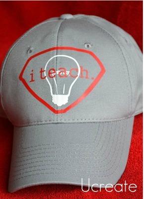 iteach hat
