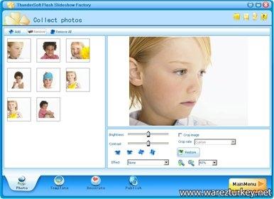 ThunderSoft Slideshow Factory 5.3.0 Multilingual