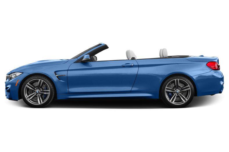 Xe BMW M4 Convertible 03
