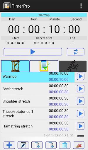 Timer Schedule Pro Demo