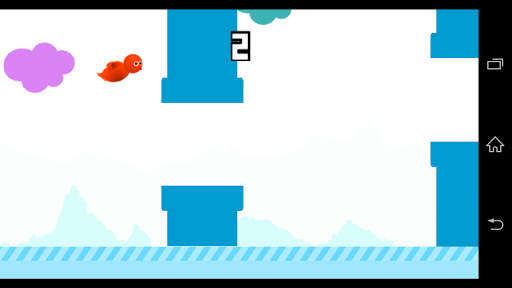 Flappy Piou 2.3 screenshots 8
