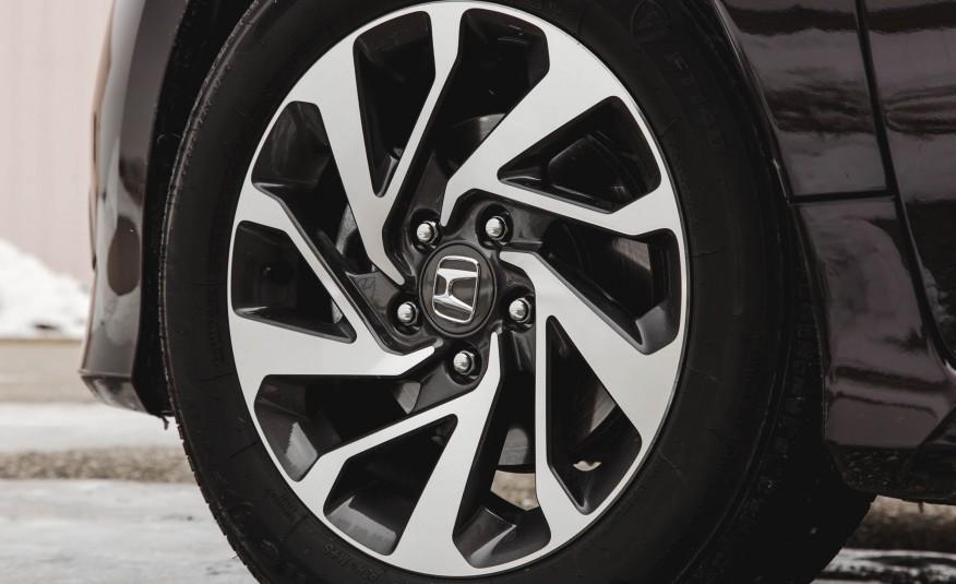 Xe Ô Tô Honda Civic Thế Hệ Mới 06