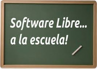 software educativo en la escuela