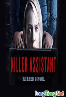 Trợ Lý Sát Nhân - Killer Assistant