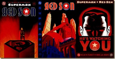 Superman-RedSon-TPB-Content
