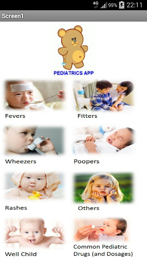 Pediatrics on the App Store on iTunes - Apple - iTunes - Everything you need to be entertained.