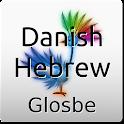 Danish-Hebrew Dictionary icon
