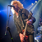 Kottak - Edguy - Age of the Joker - European Tour 2011 (Garage, Saarbrücken)