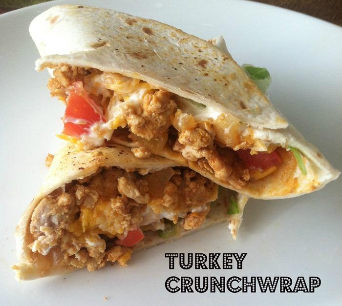 50 Delicious Ground Turkey Recipes