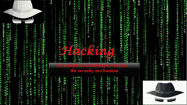 introduction-to-hacking
