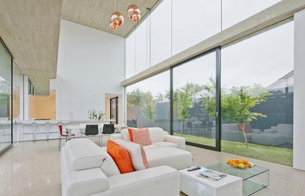 Interior-Residencia-minimalista-Breust-por-arquitectos-JUO