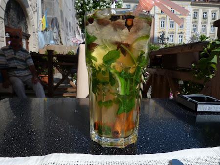 12. Ice Tea marocan.JPG