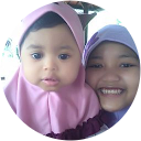 SYIFA RAHMA WAHYUNI LITTLE CUTE