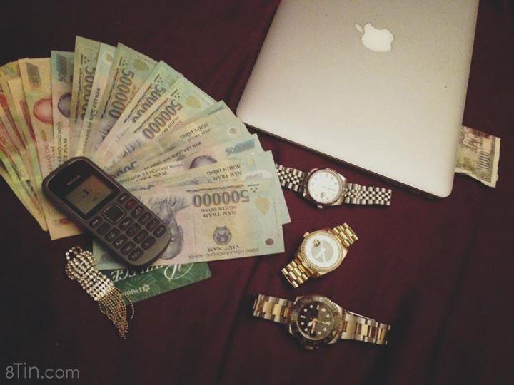 1 phút thu nhập được có nhiêu đây tính ra một ngày