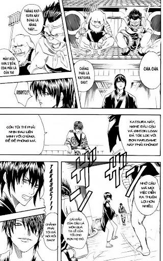 Gintama Chap 97 page 9 - Truyentranhaz.net