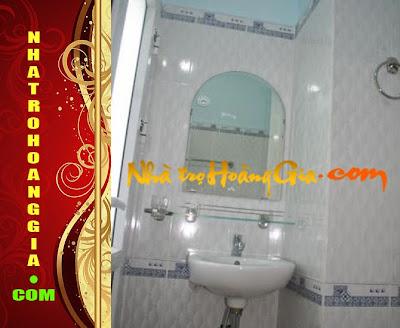 Nhà trọ Hoàng Gia 860/59 Huỳnh Tấn Phát, Phường Tân Phú, Quận 7, Tp.HCM có thang máy, đầy đủ tiện nghi, cực kỳ an ninh và mức giá sinh viên