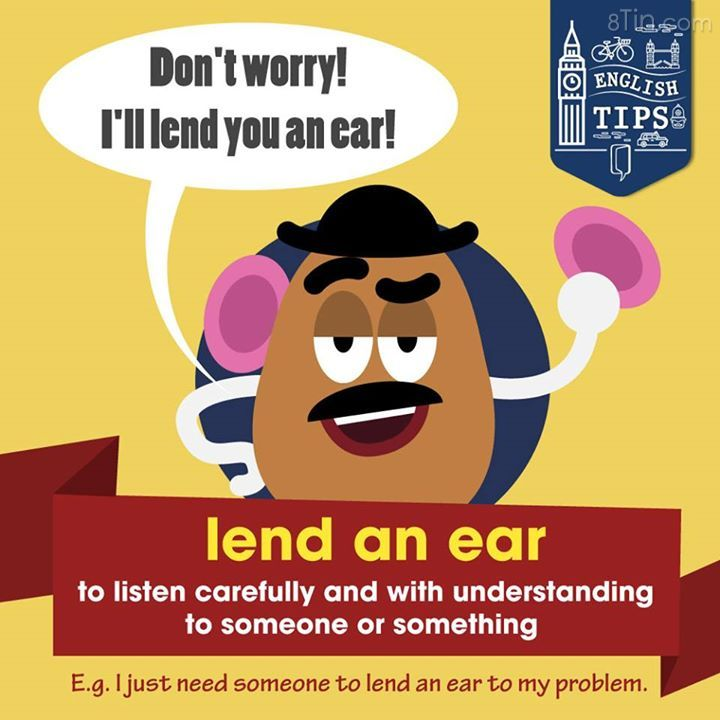 WSE will lend you an ear to you if you have any