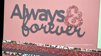 Always and forever_Ivy Lane layout_Title close upDSC_1841