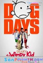 Nhật Kí Của Nhóc: Ngày Nóng Nhất