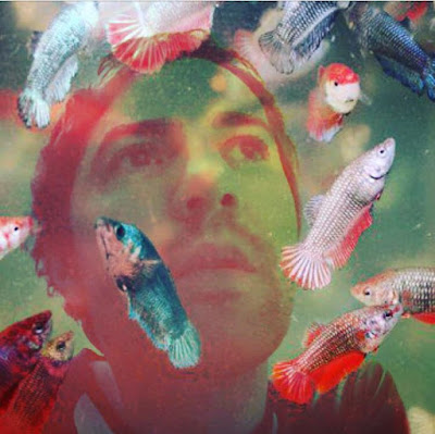 Dizzy little fishes was always one of my favourite tracks we wrote