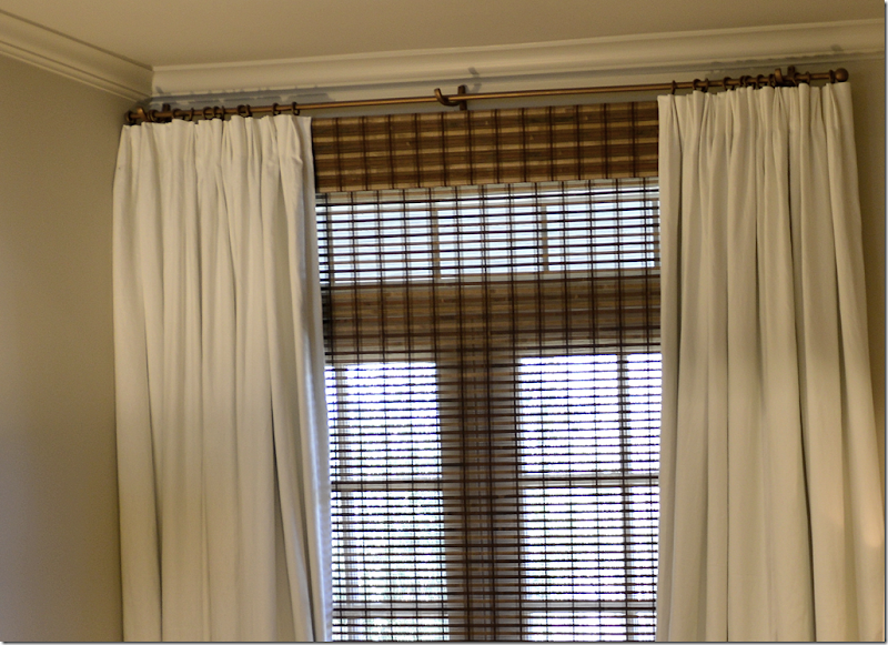 How To Hang Curtains With Window Close Wall Curtain